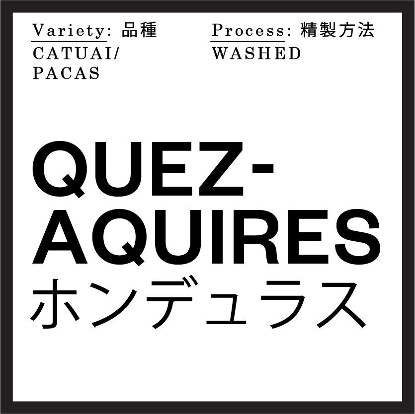 origin Quezaquires_HONDURAS